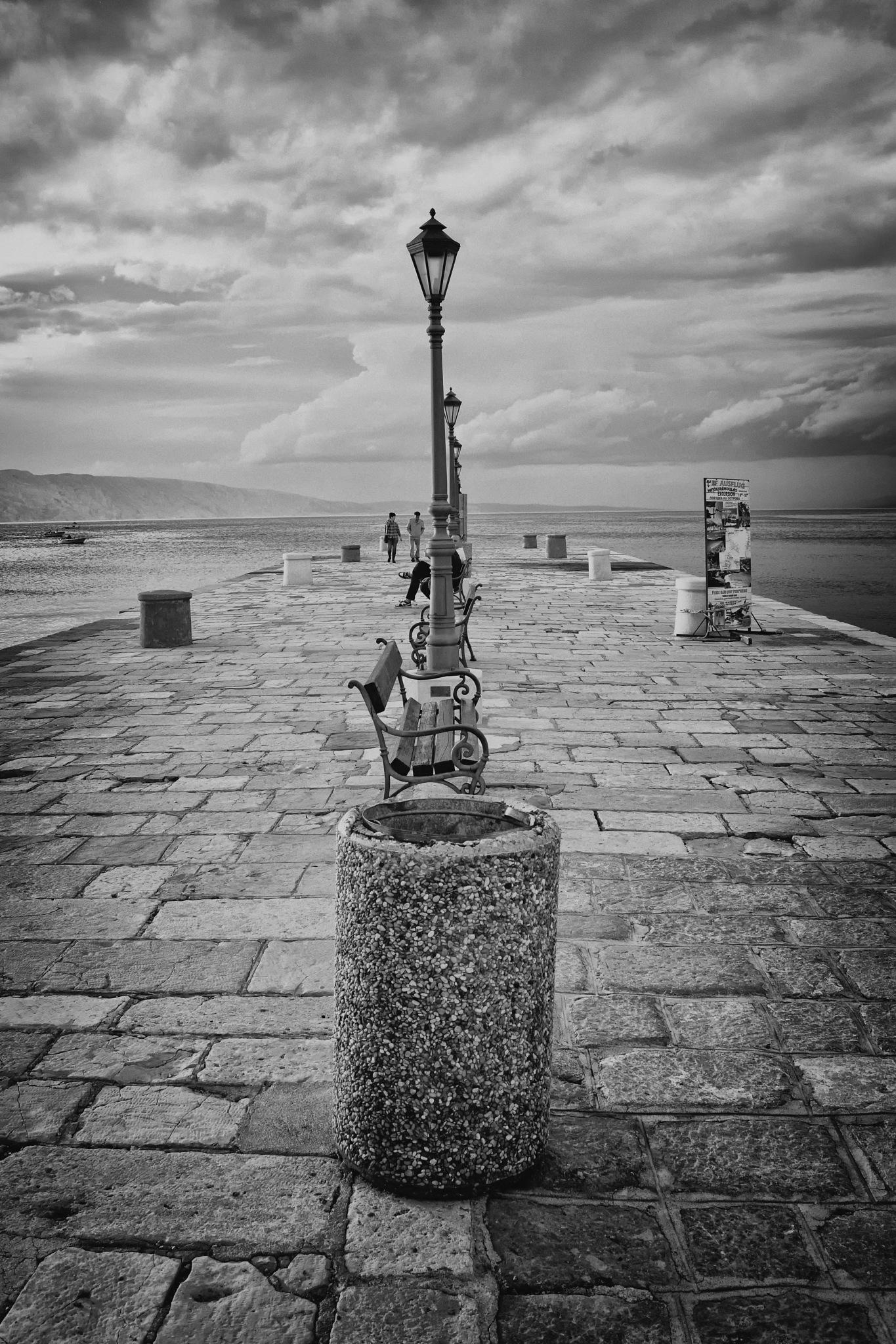 Senj by Nenad Milic