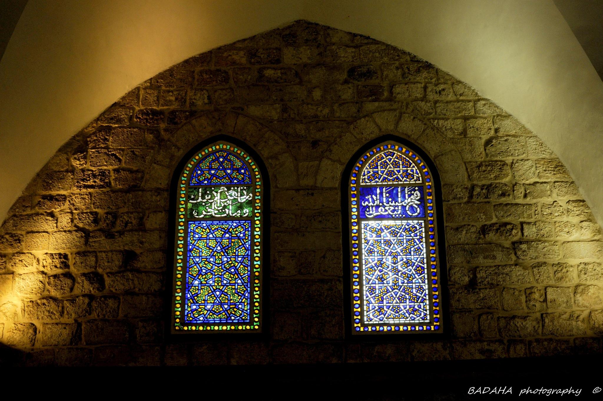 Islamic Art by Mohammad Badaha