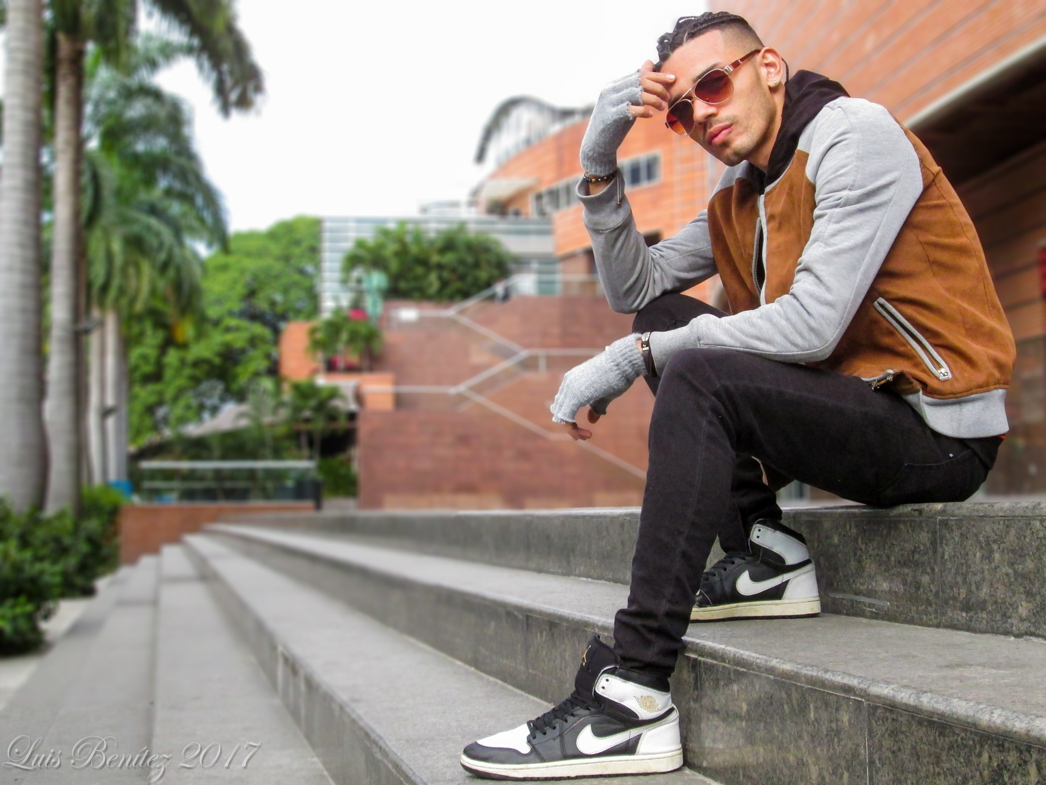 Photo in People #singer #reggaeton #music #portrait #caracas #venezuela