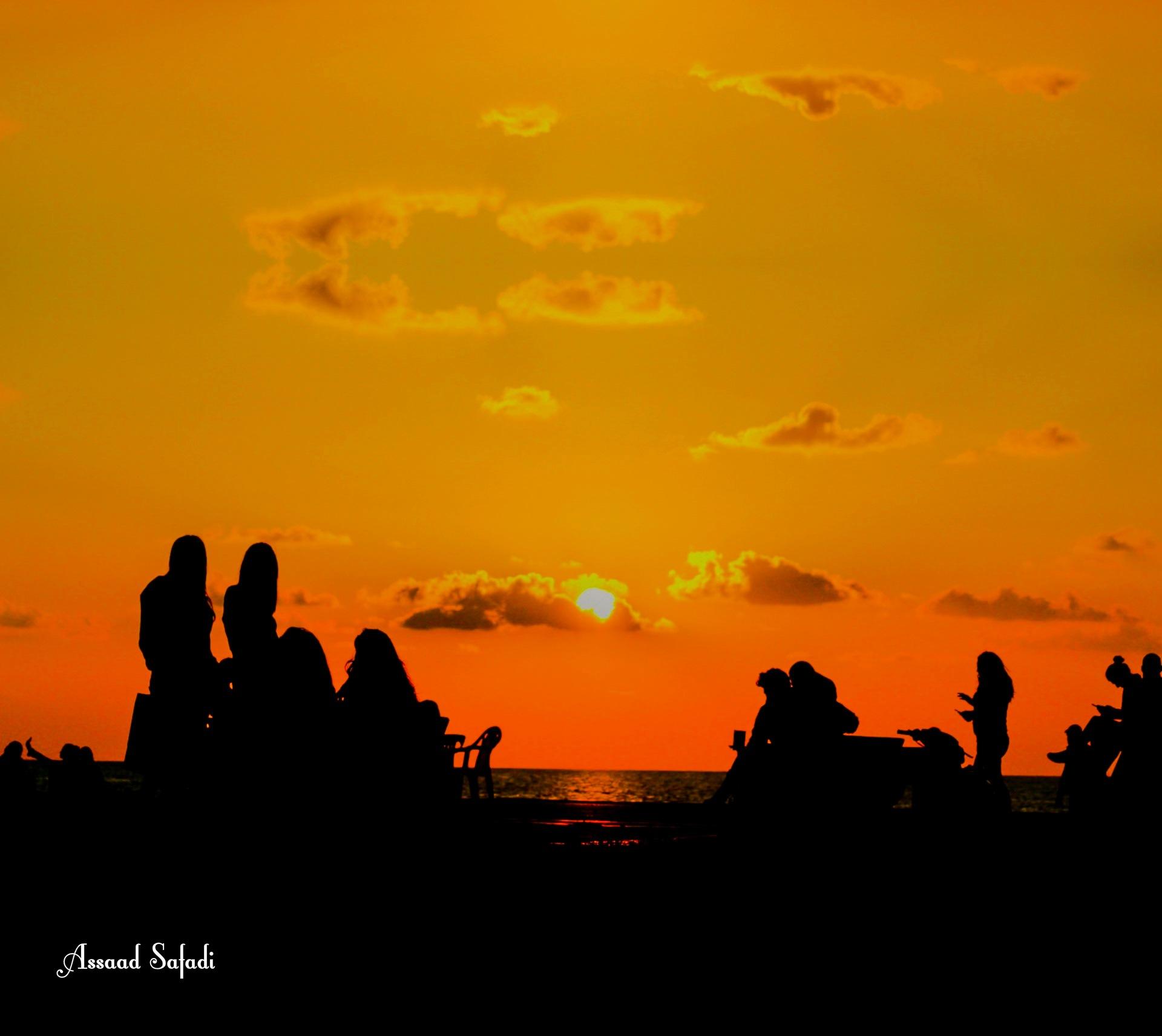 Untitled by Assaad M Safadi