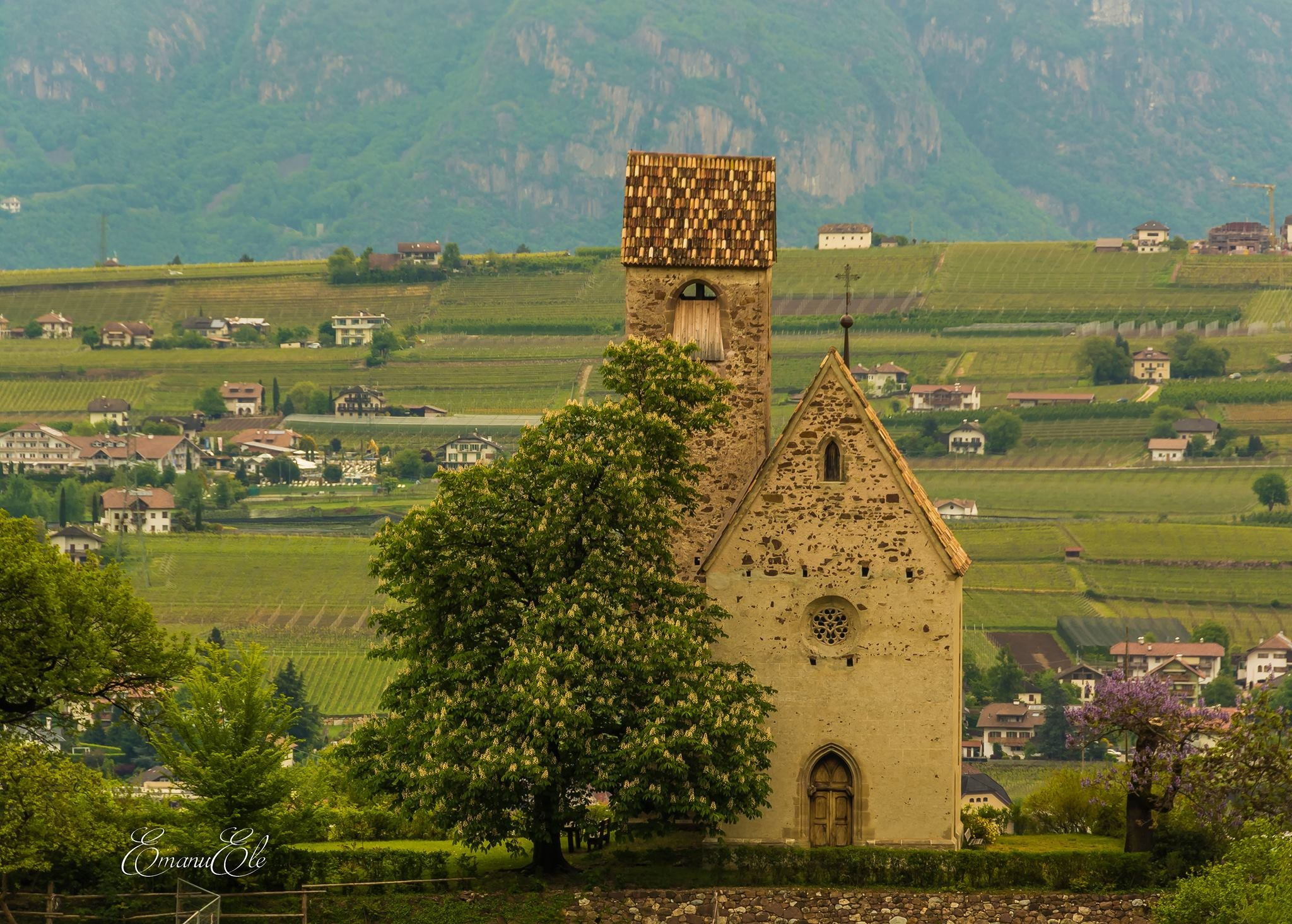 South Tyrol Italy  by Emanu Ele Timpone