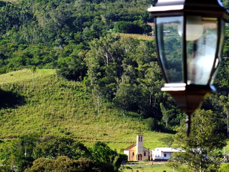 Paisagem Rural by Alexandre S. Fernandes
