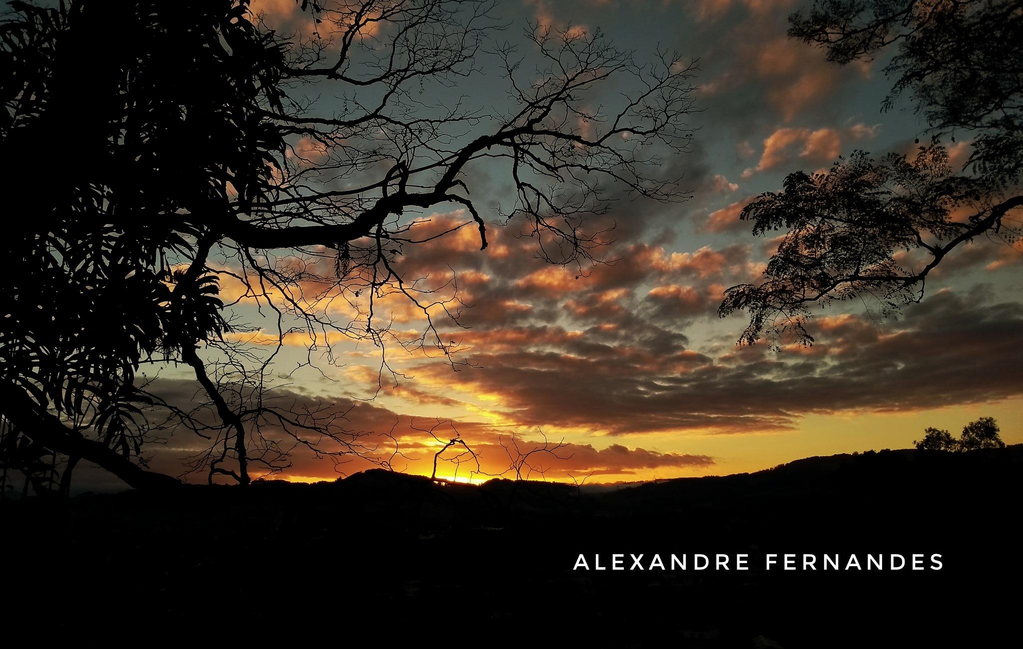 Amanhecer by Alexandre S. Fernandes