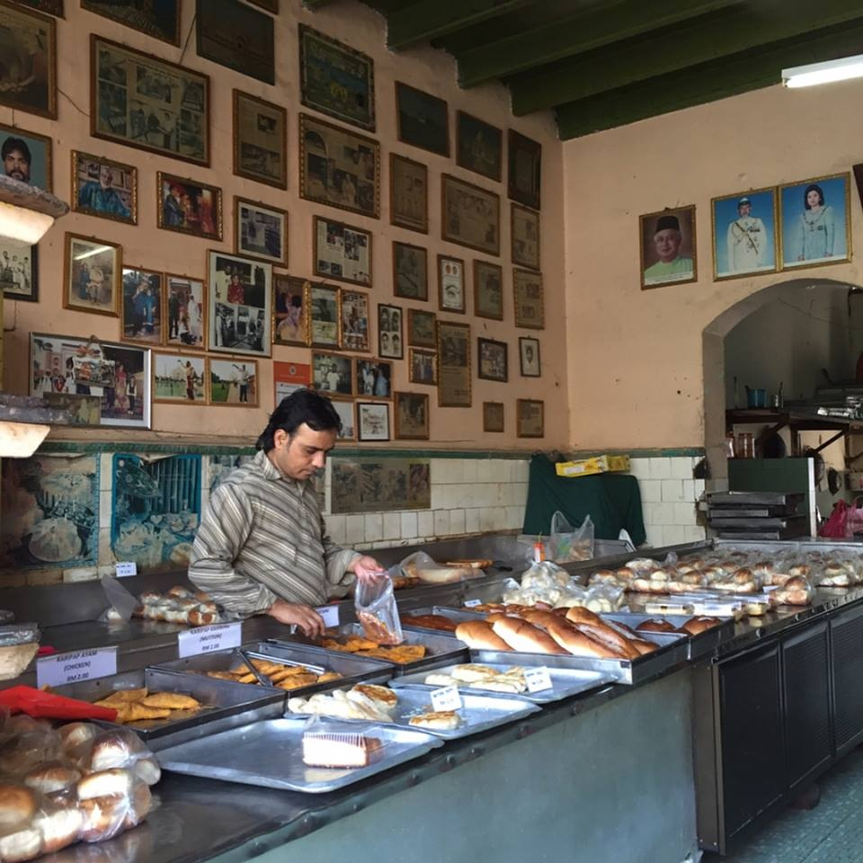 One of the oldest bakery in the city since 1937. by amie