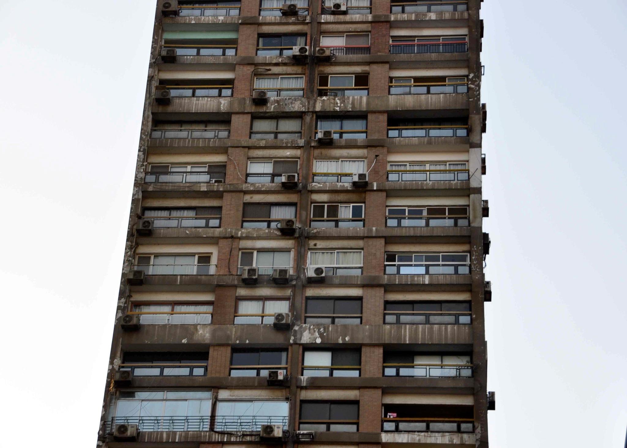 Cairo Apartments #2 by kfboland125