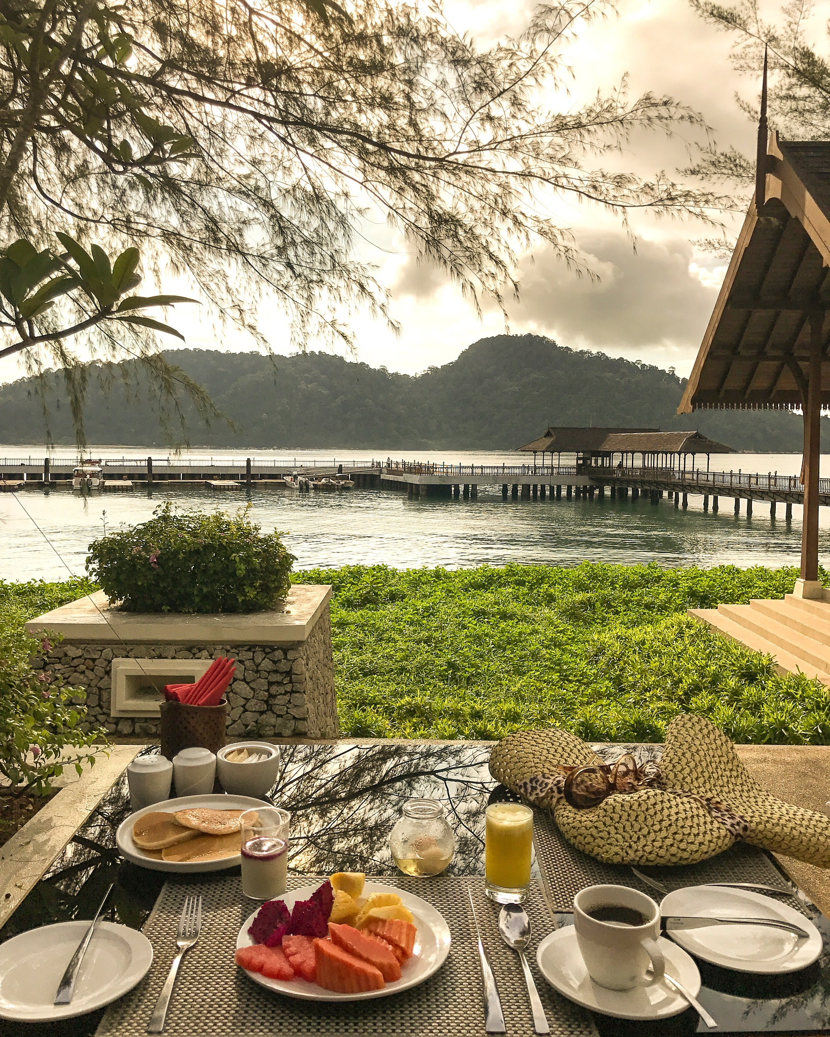 Pangkor Laut Resort by Quest For Luxe