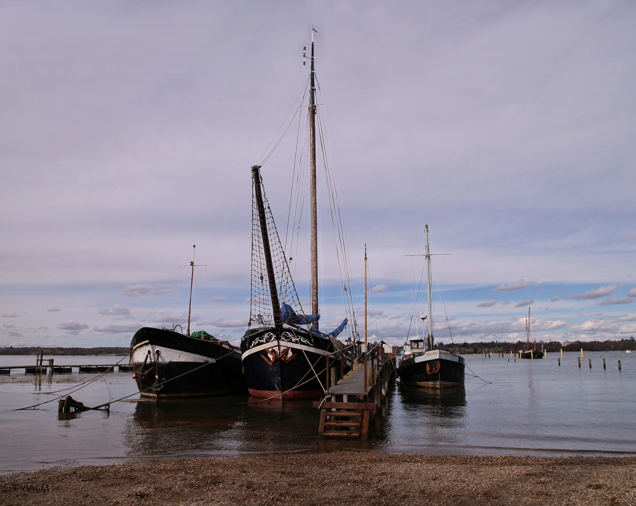 Pin Mill by viages