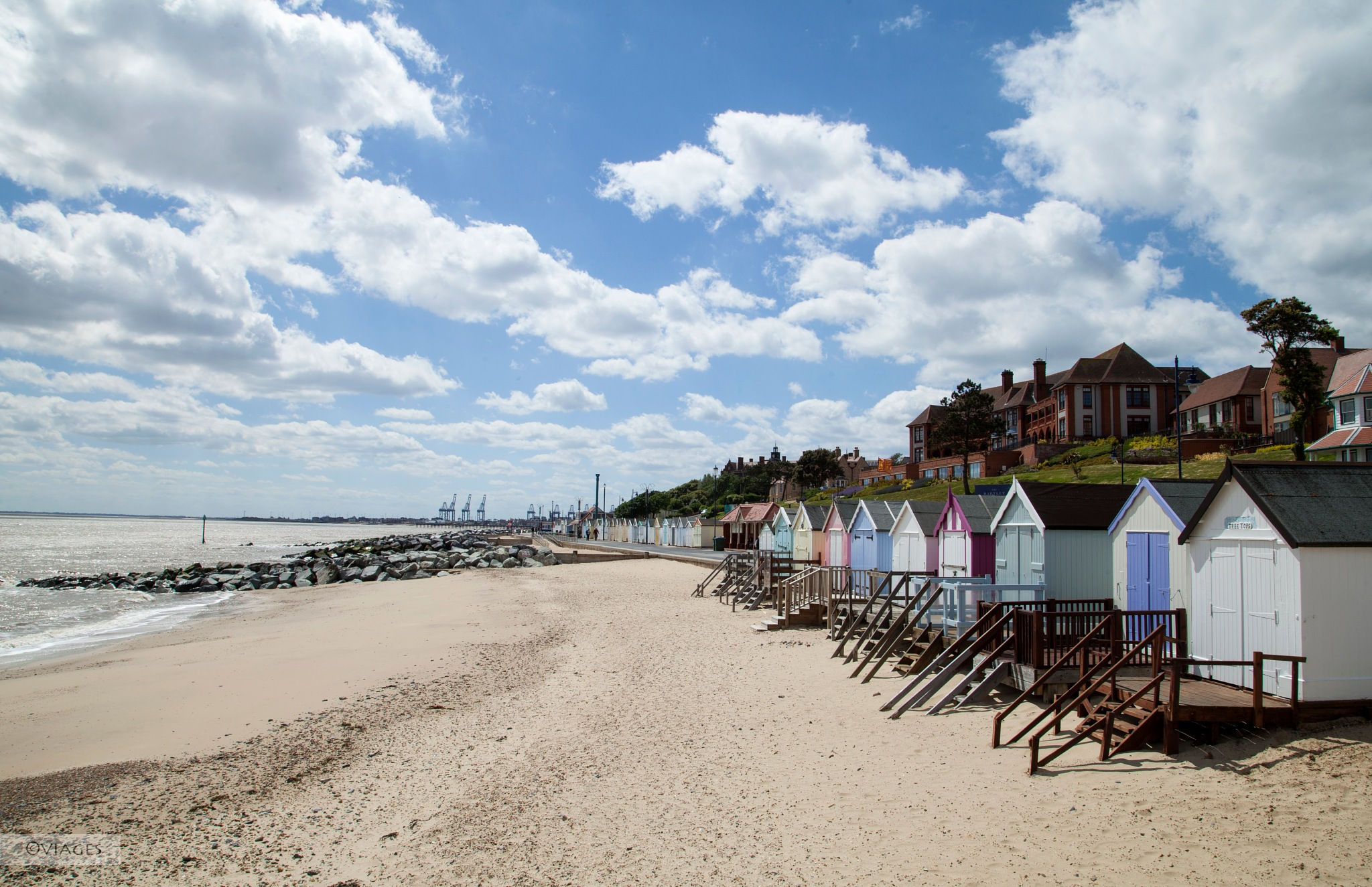 Felixstowe by viages