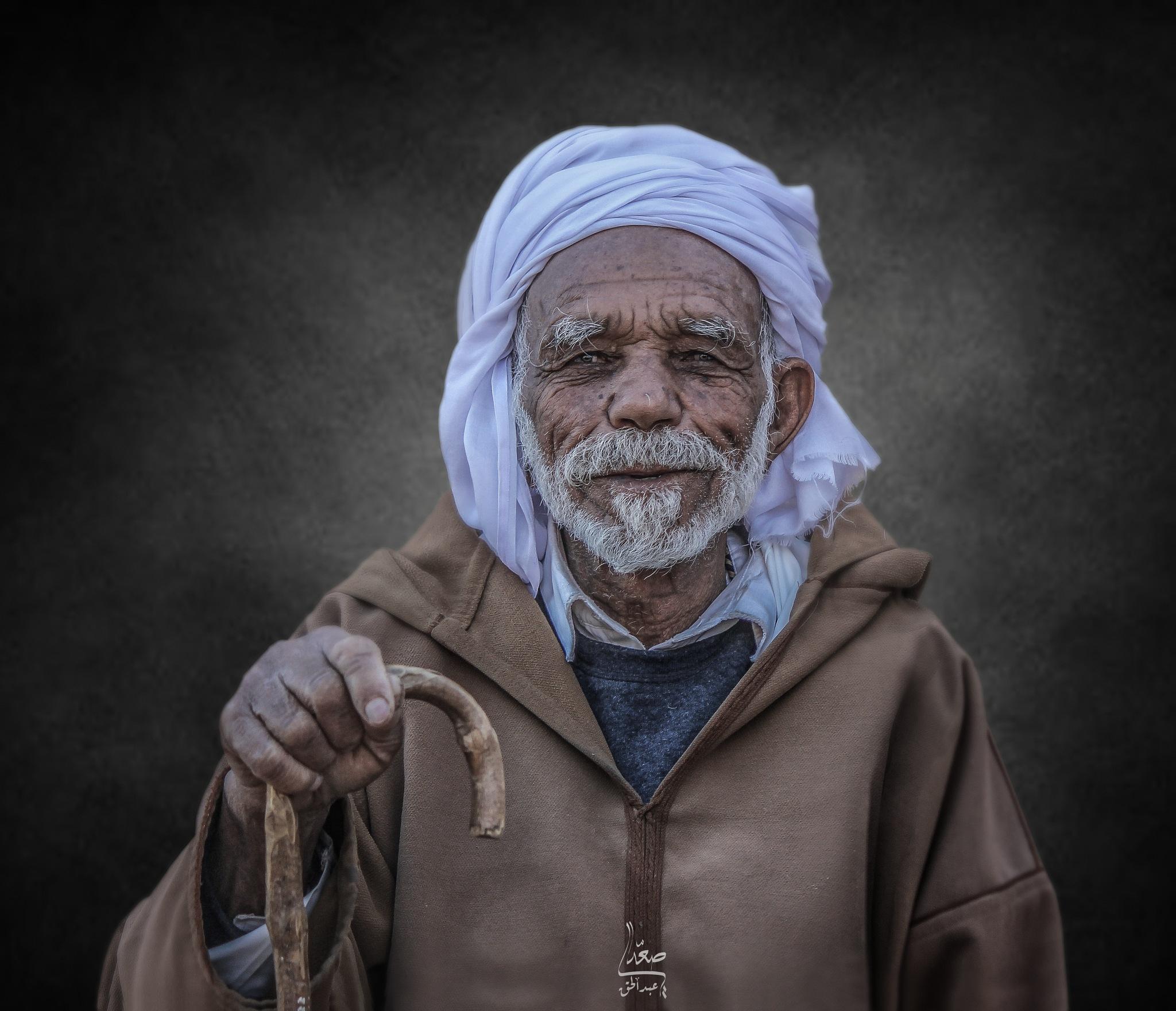 Lhaj Brahim Nwasri  by Sadli Abdelhak