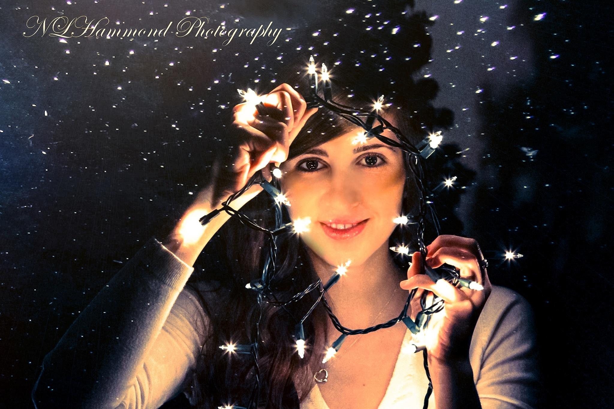 Magical Sara Beara by NLHammondPhotography