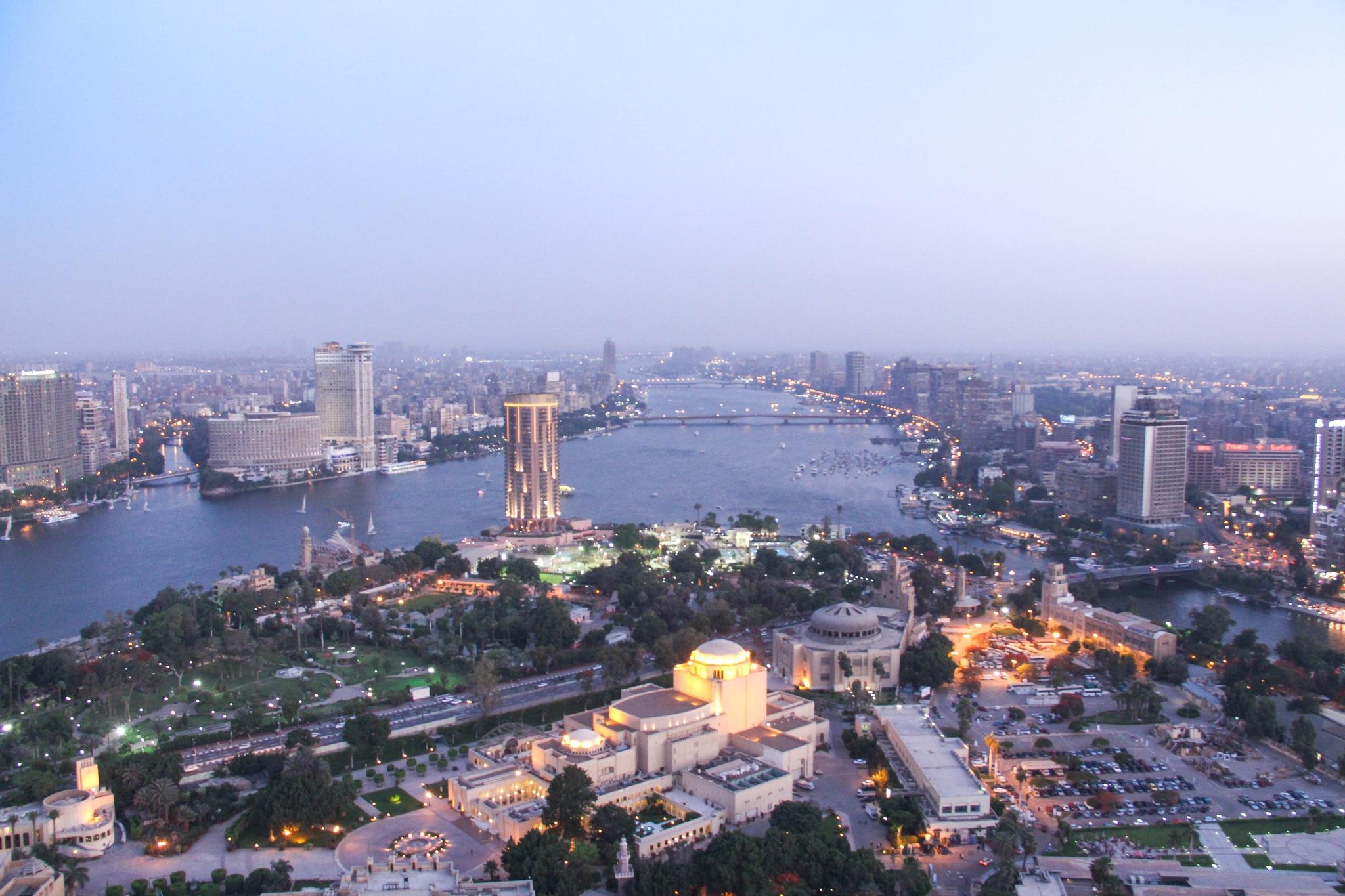 Cairo by hossam_kamal