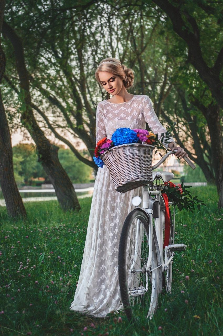Kate by Sergey Vilkevich