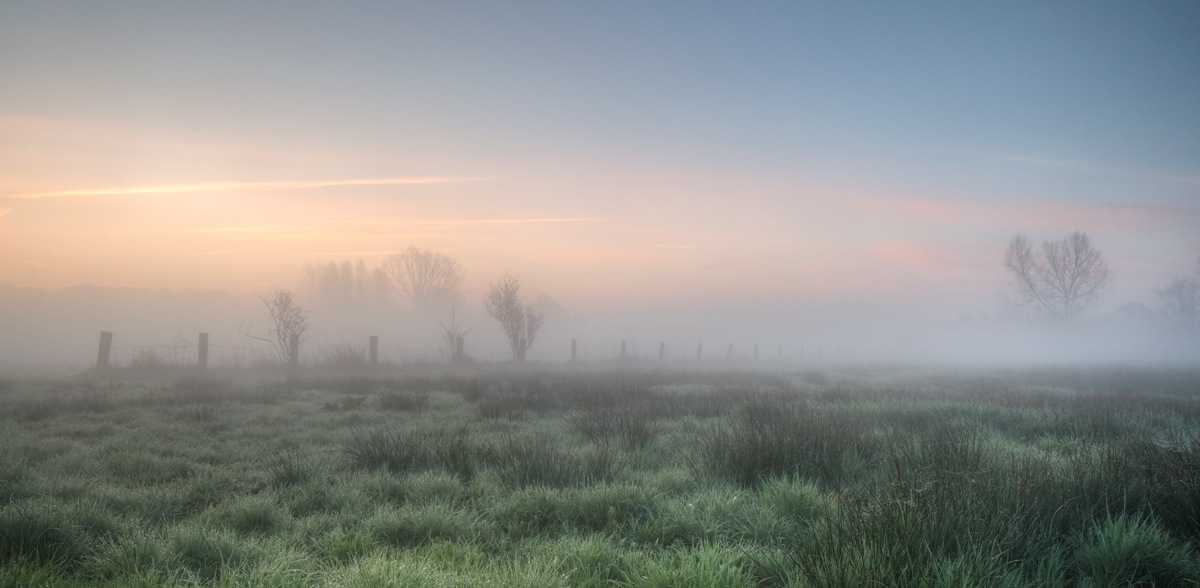 De polder van Lier by dirkvervoortfotografie