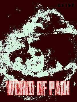 world of pain by Mark Barecki