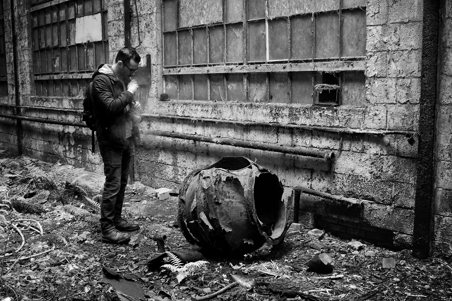 Sputnik by Broken_heritage