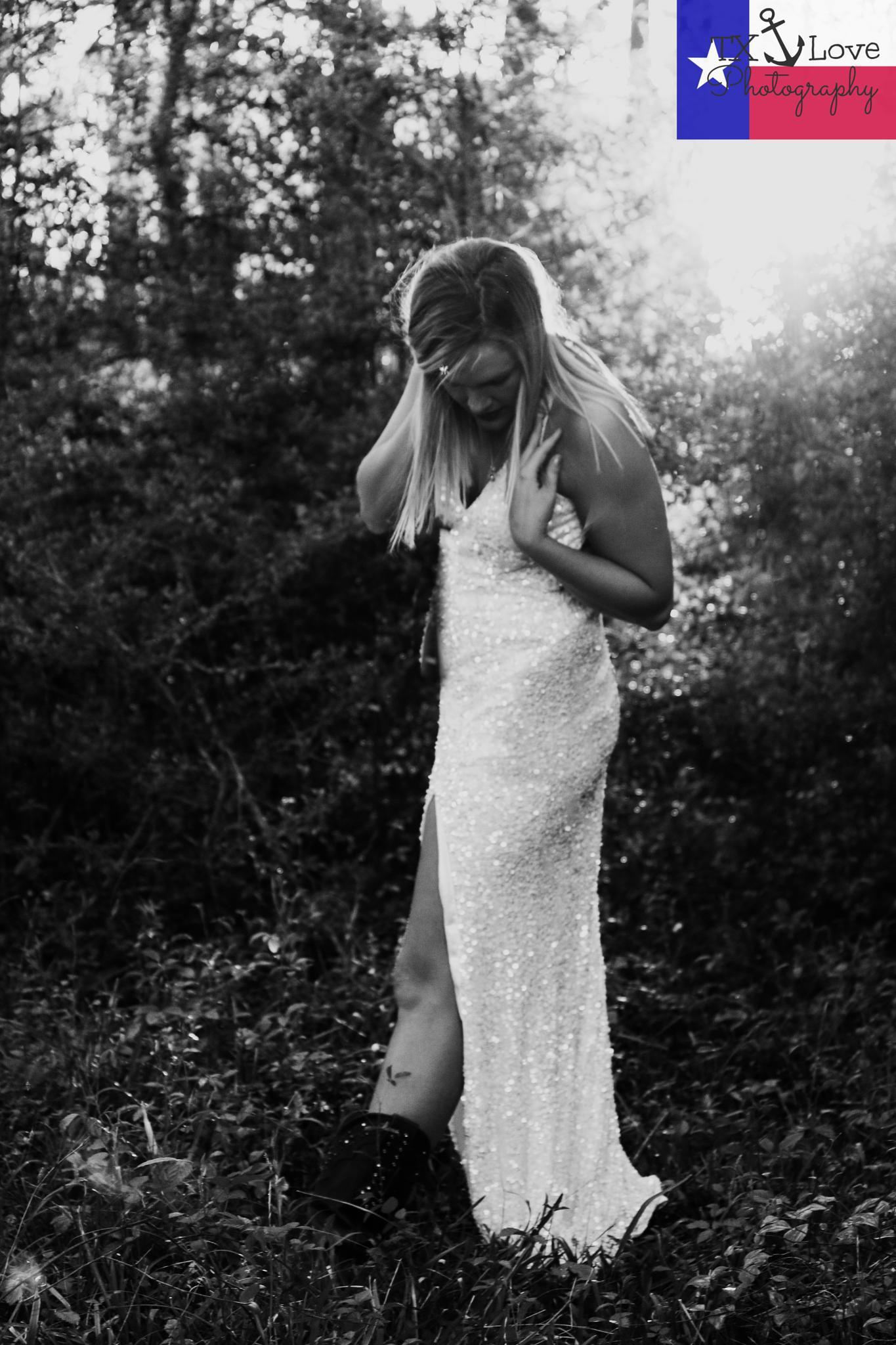 Part Mermaid by Kaitlyn Boryk