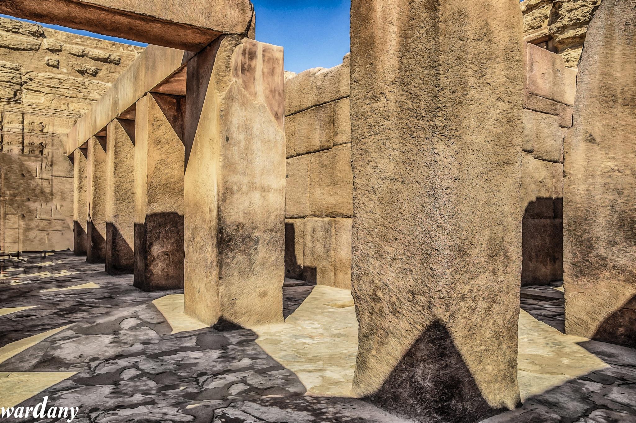 egypt 2 by wardanyboody
