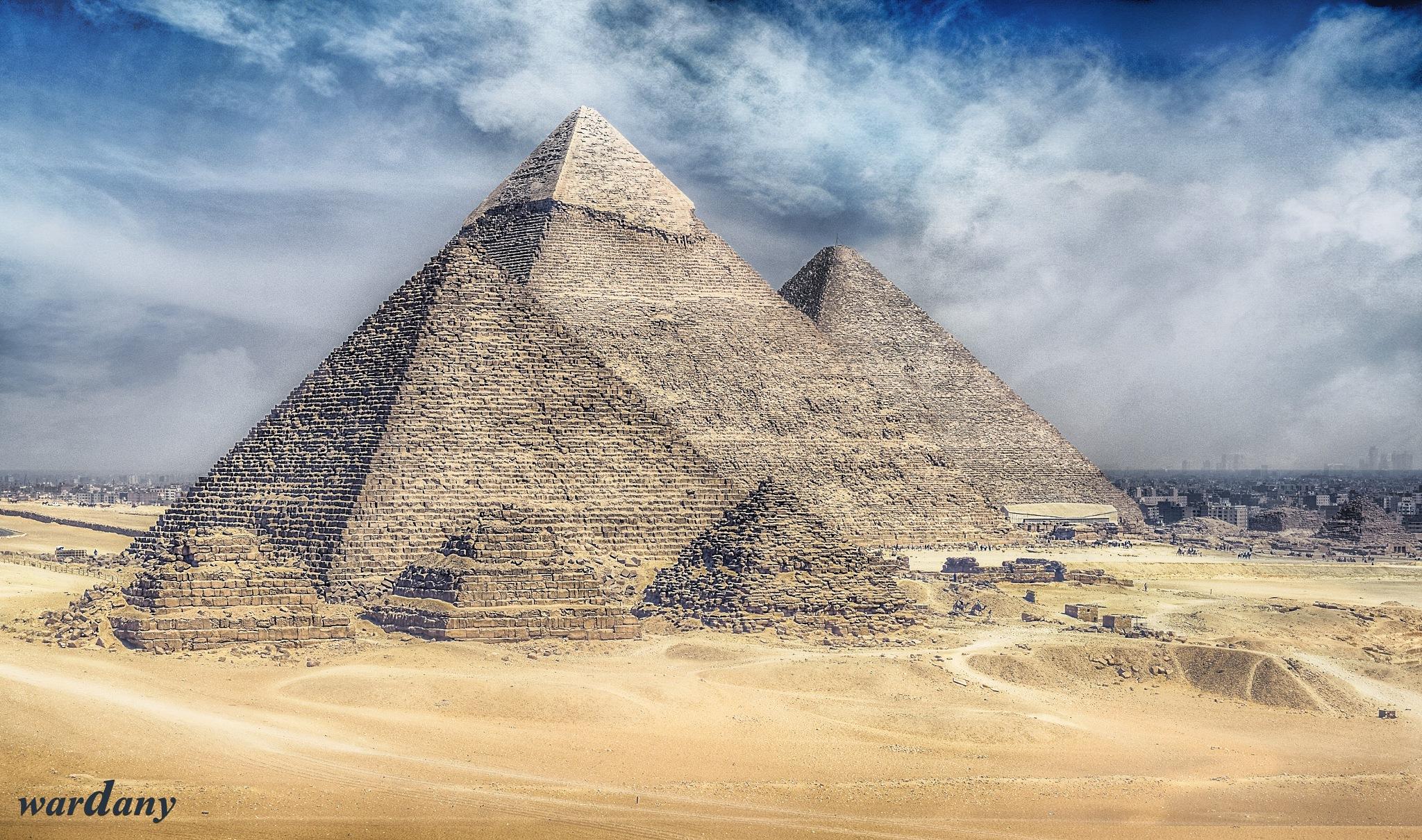 egypt by wardanyboody