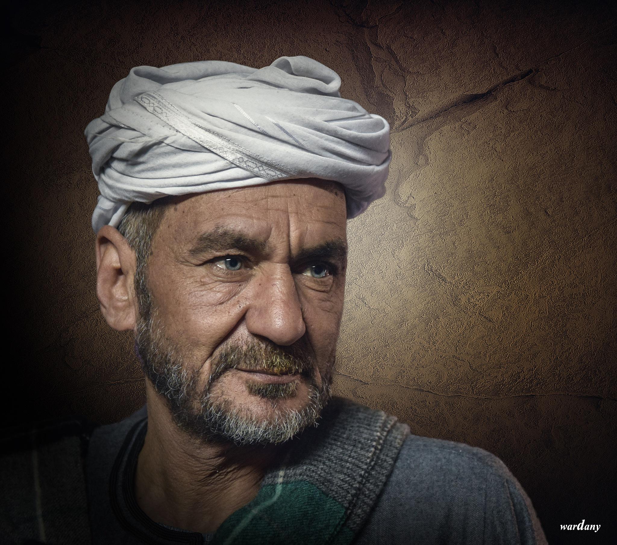 ابو مدحت by mohamed wardany