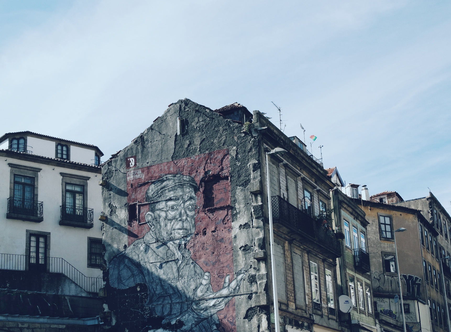 Porto  by Jéssica Silva