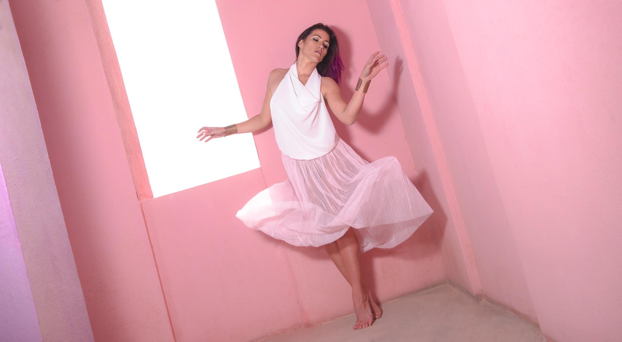 Sweet fashion colors by merinofotografia