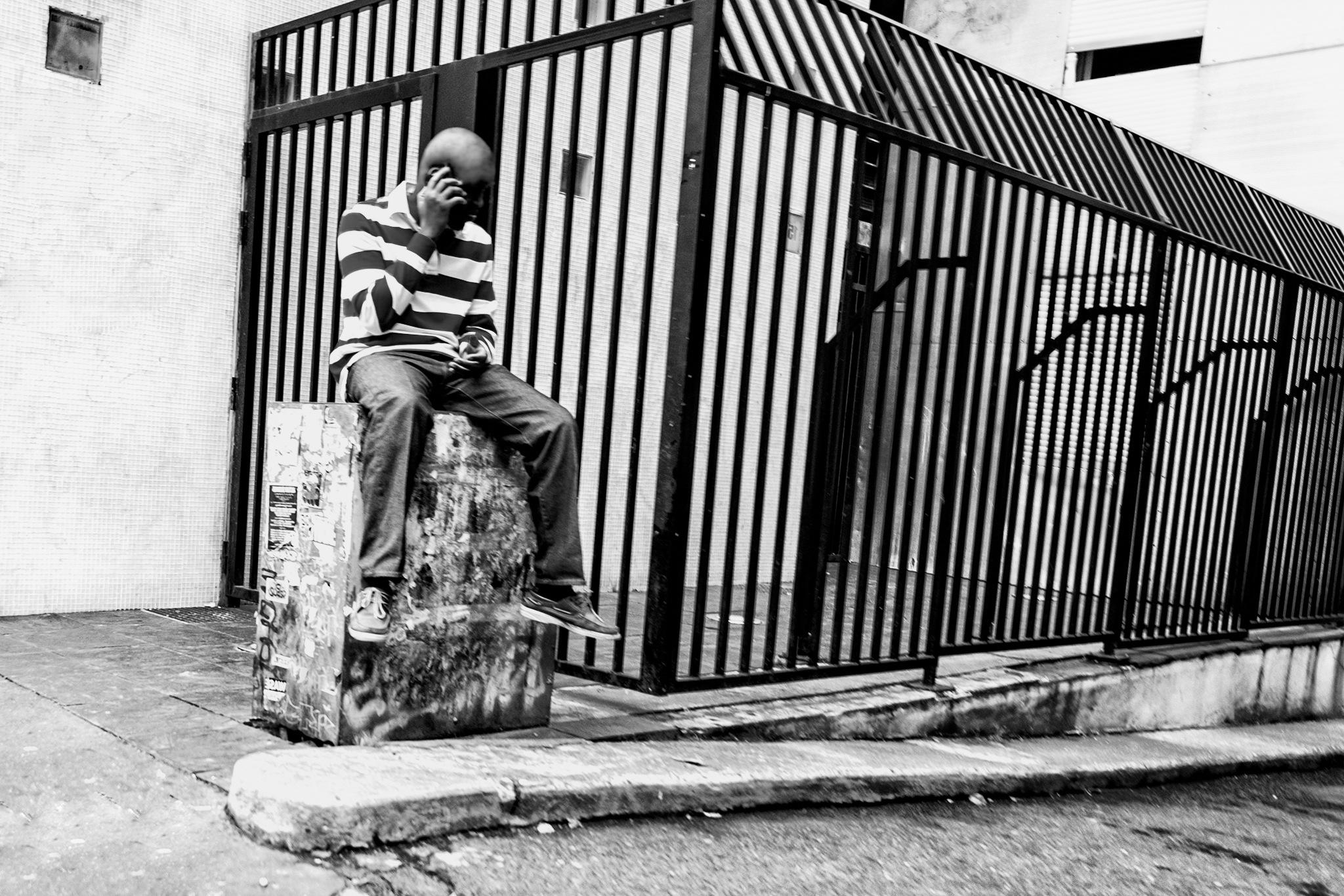 Street by Cristina MSoler
