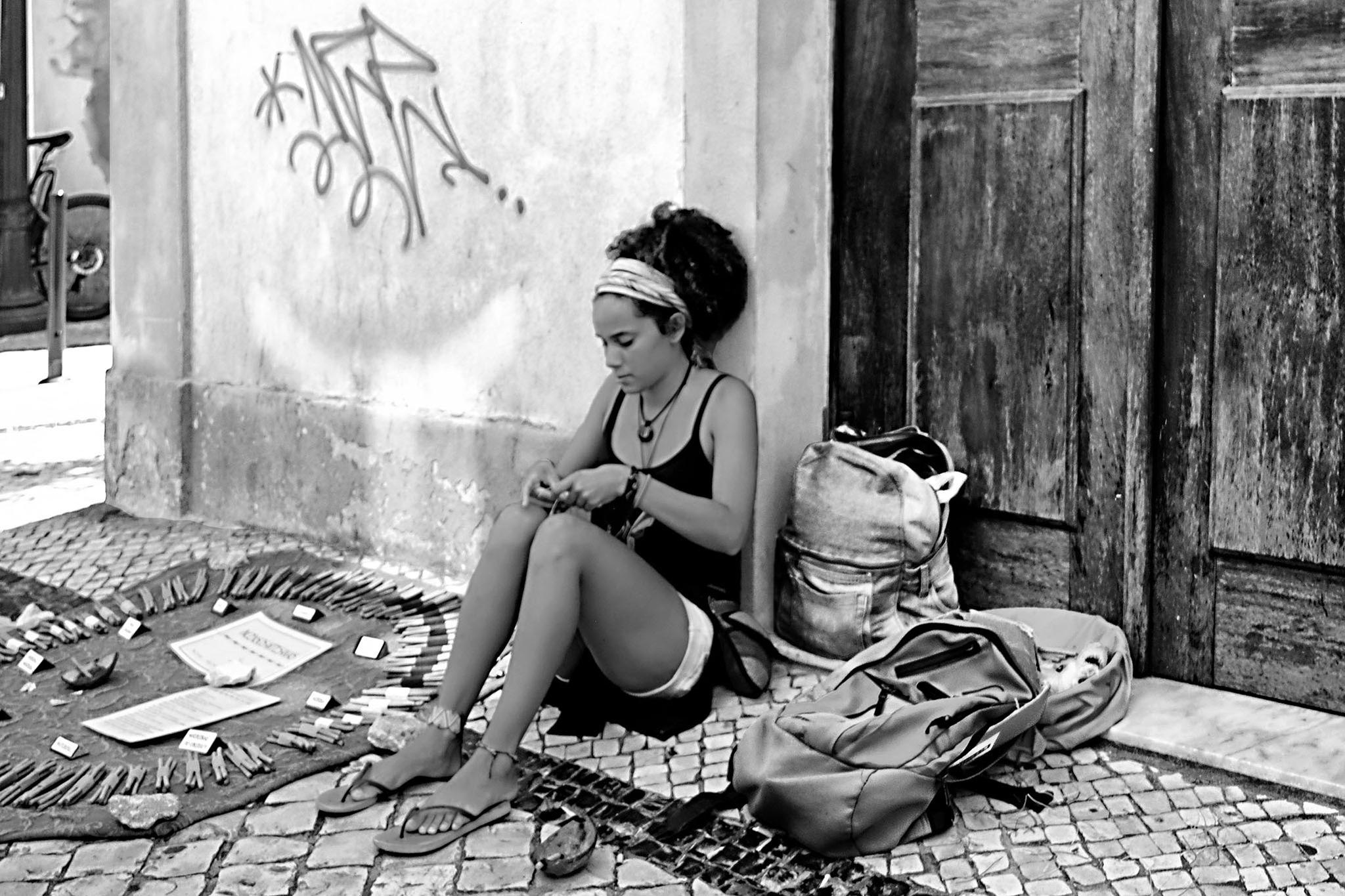 Urban by Cristina MSoler
