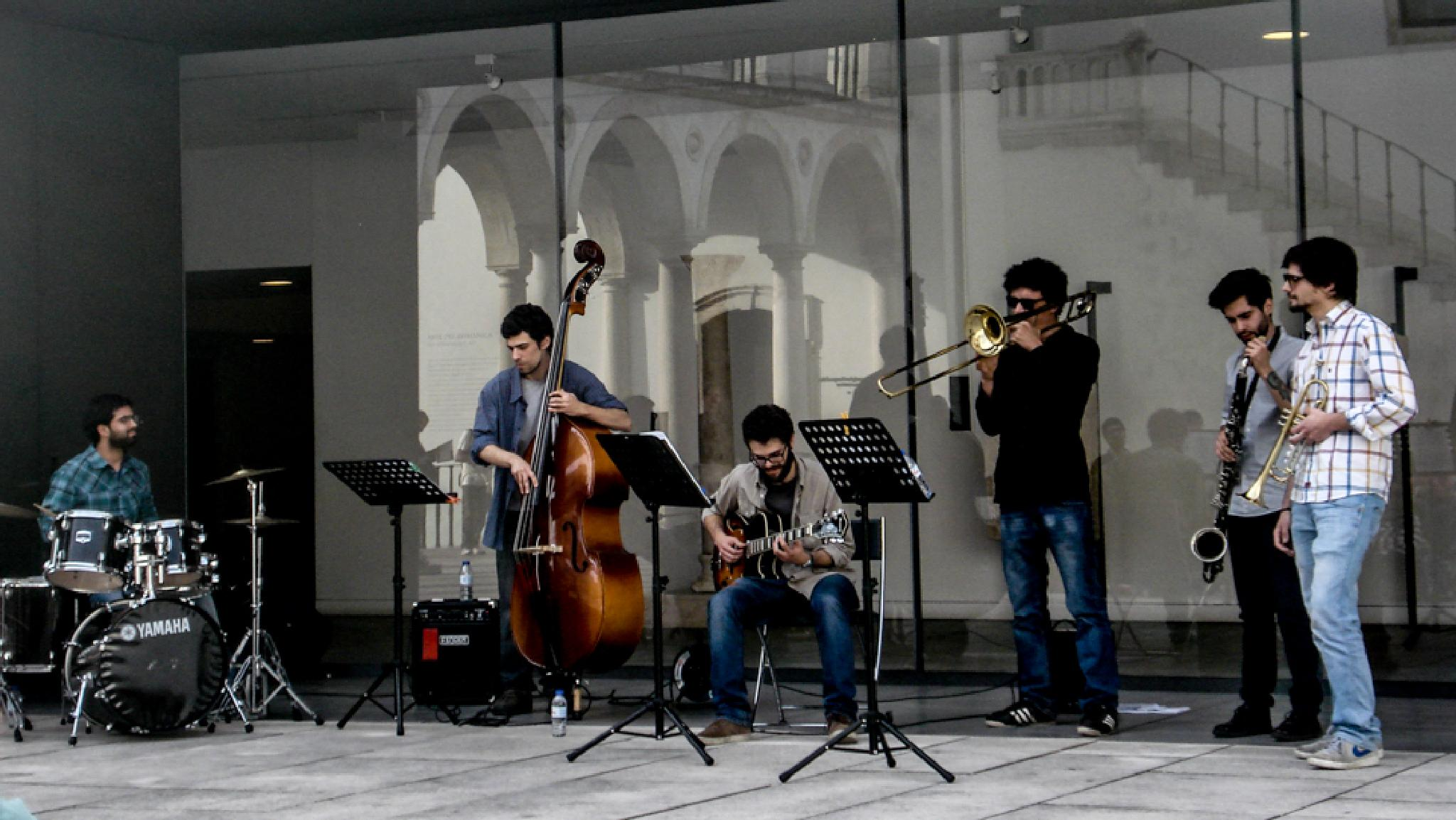 jazz by Ana Botelho