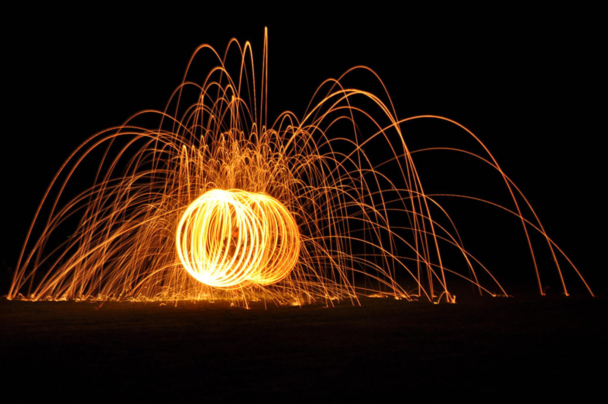 Fireball by KevinMorganDesigns