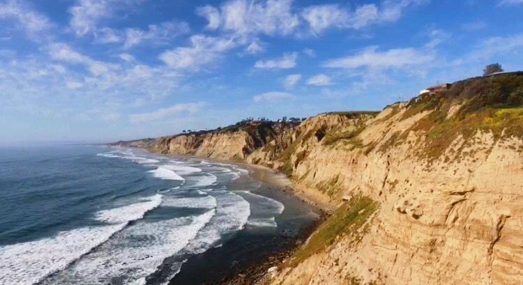 Cali Shoreline // SanDiego by Wyld & Alive