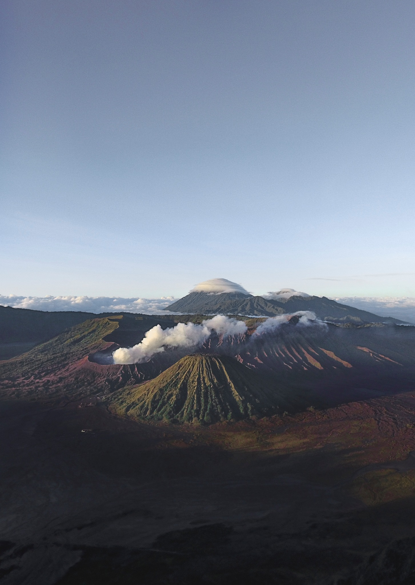 Mount Bromo // Indonesia by Wyld & Alive™