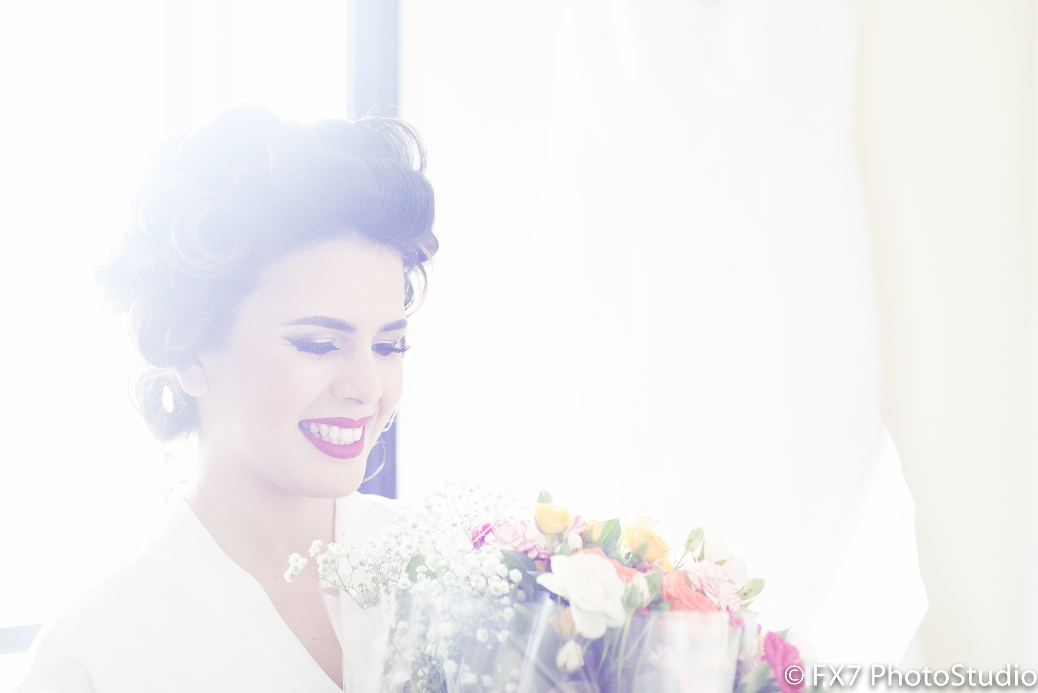 Making of Bride Helen by Felipe Barbosa Fotografia
