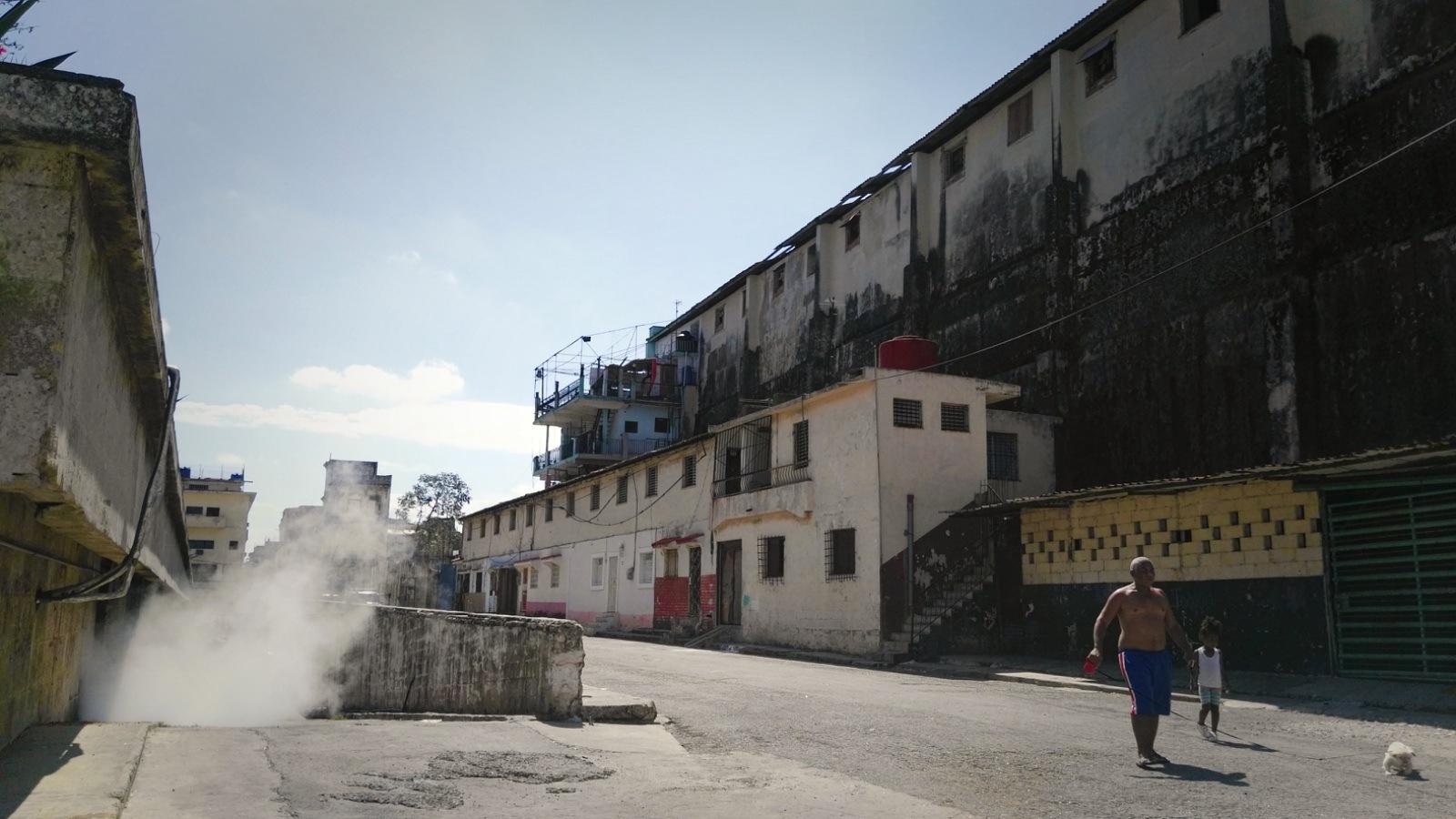 La Habana by Mayra Ramirez