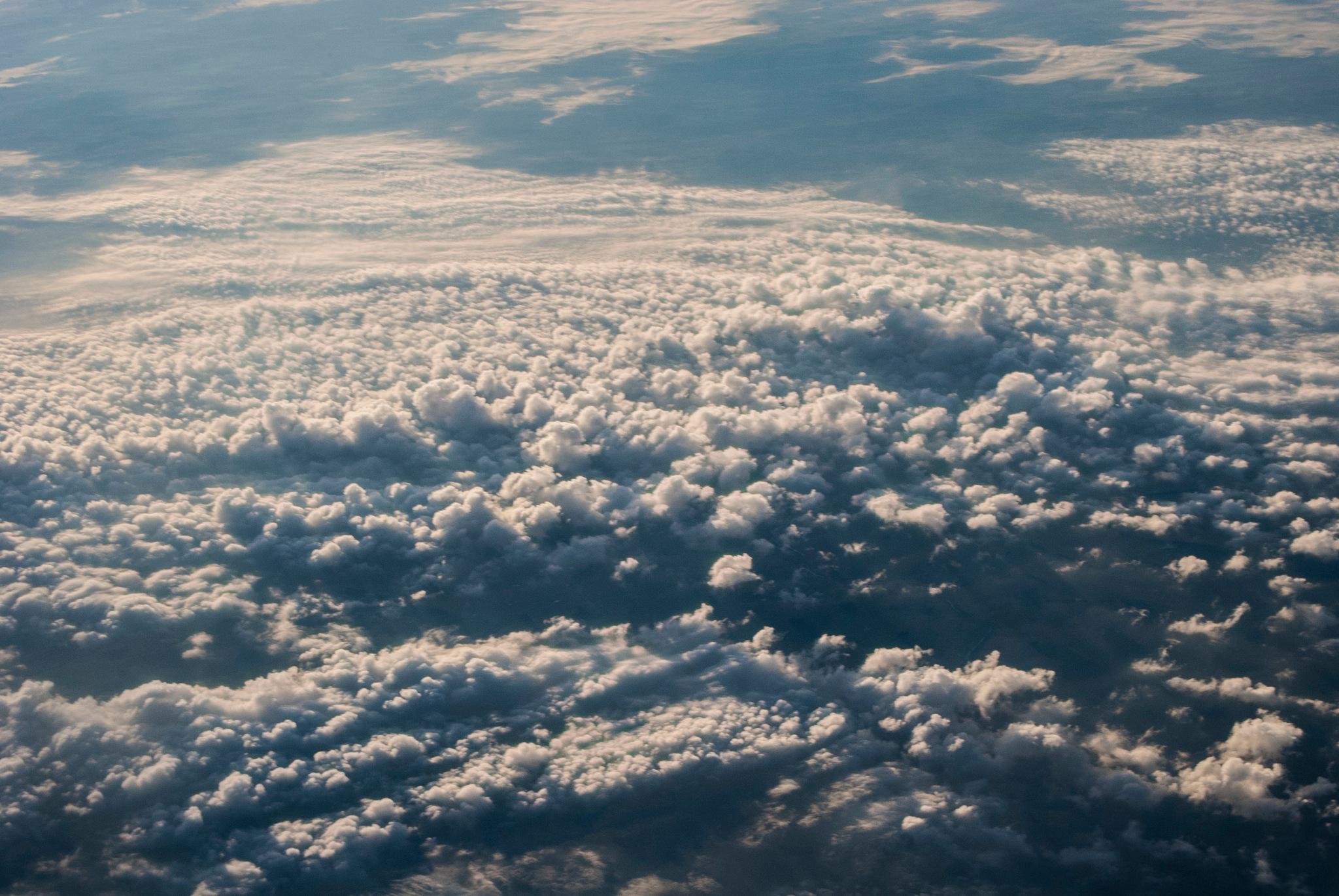 A Cloud =] by rffotografia7