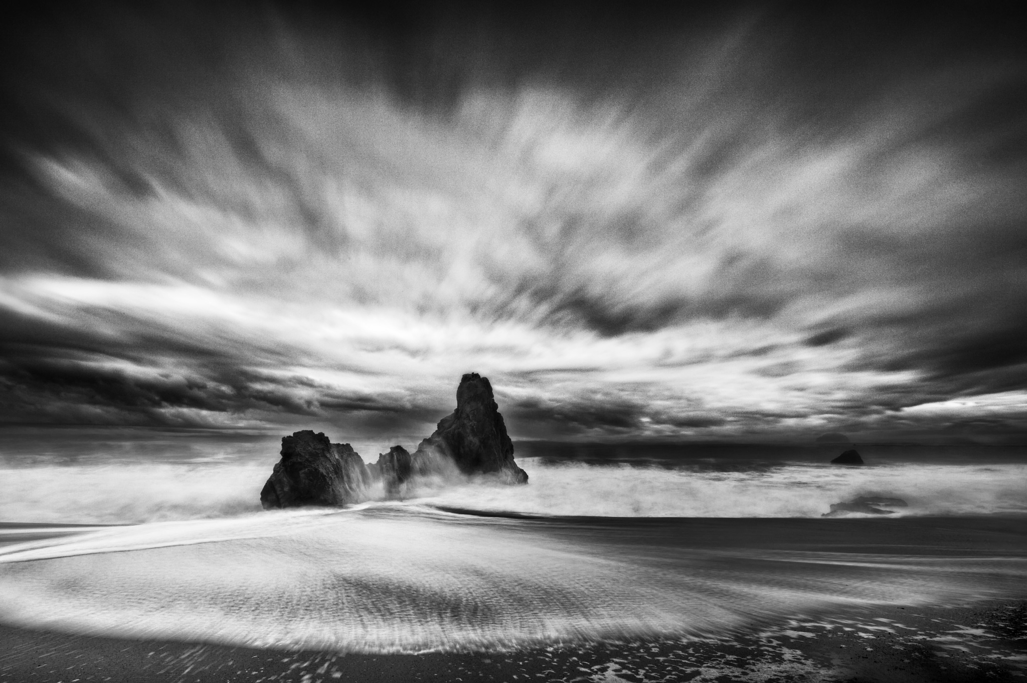 Clouds 3 by Dianachang