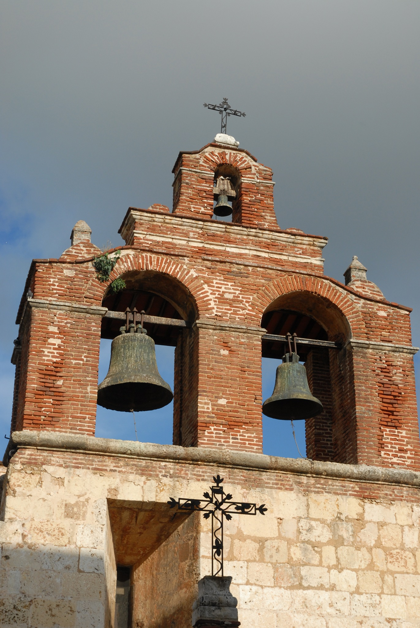 Oldest Bell Tower by Kevin Donnelly