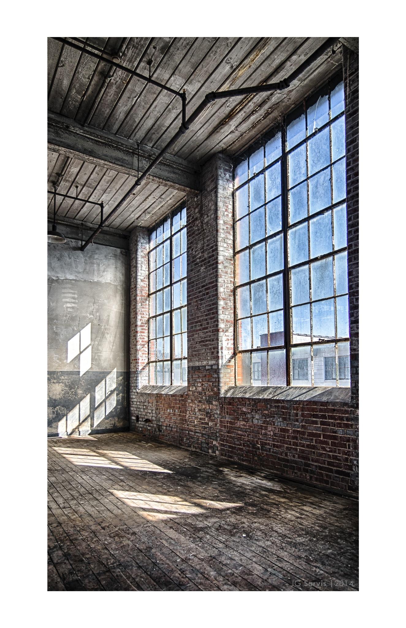 Taylors Mill 1 by jgsarvis