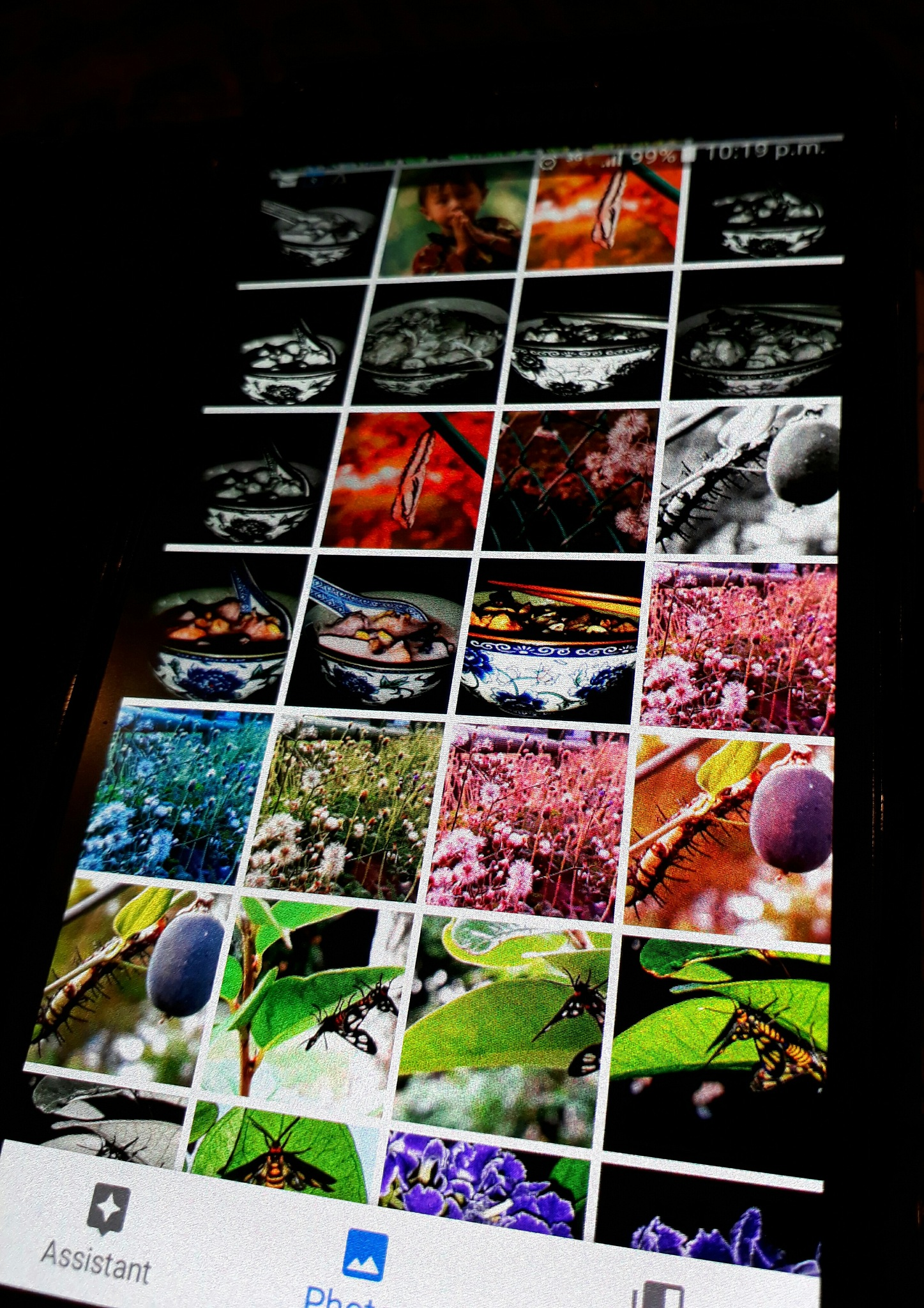 Collection album... by Gary Yap