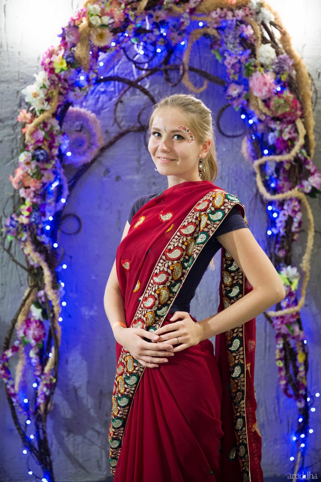 Beauty  by Aradhya gauranga