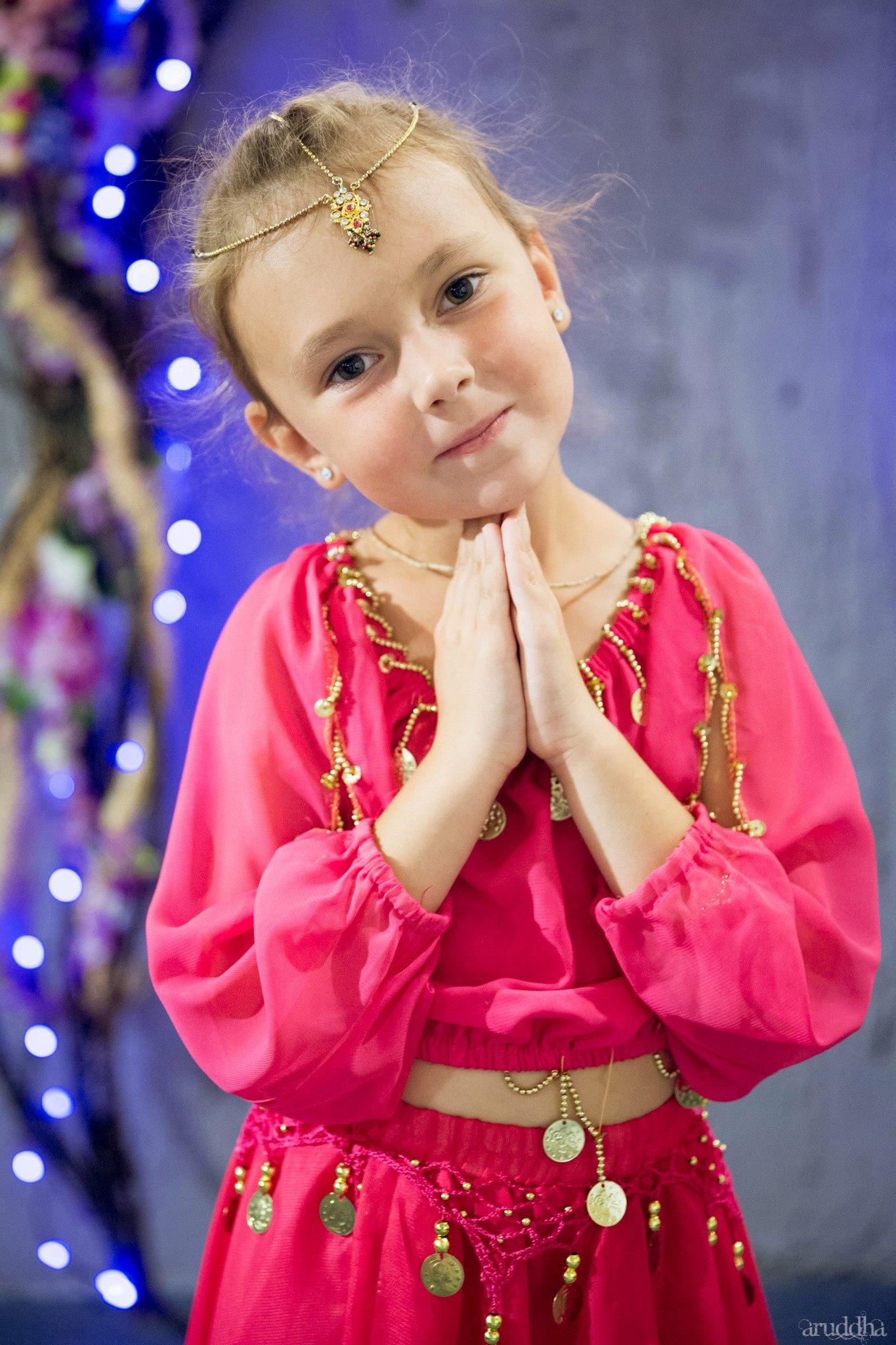Little Girl by Aradhya gauranga