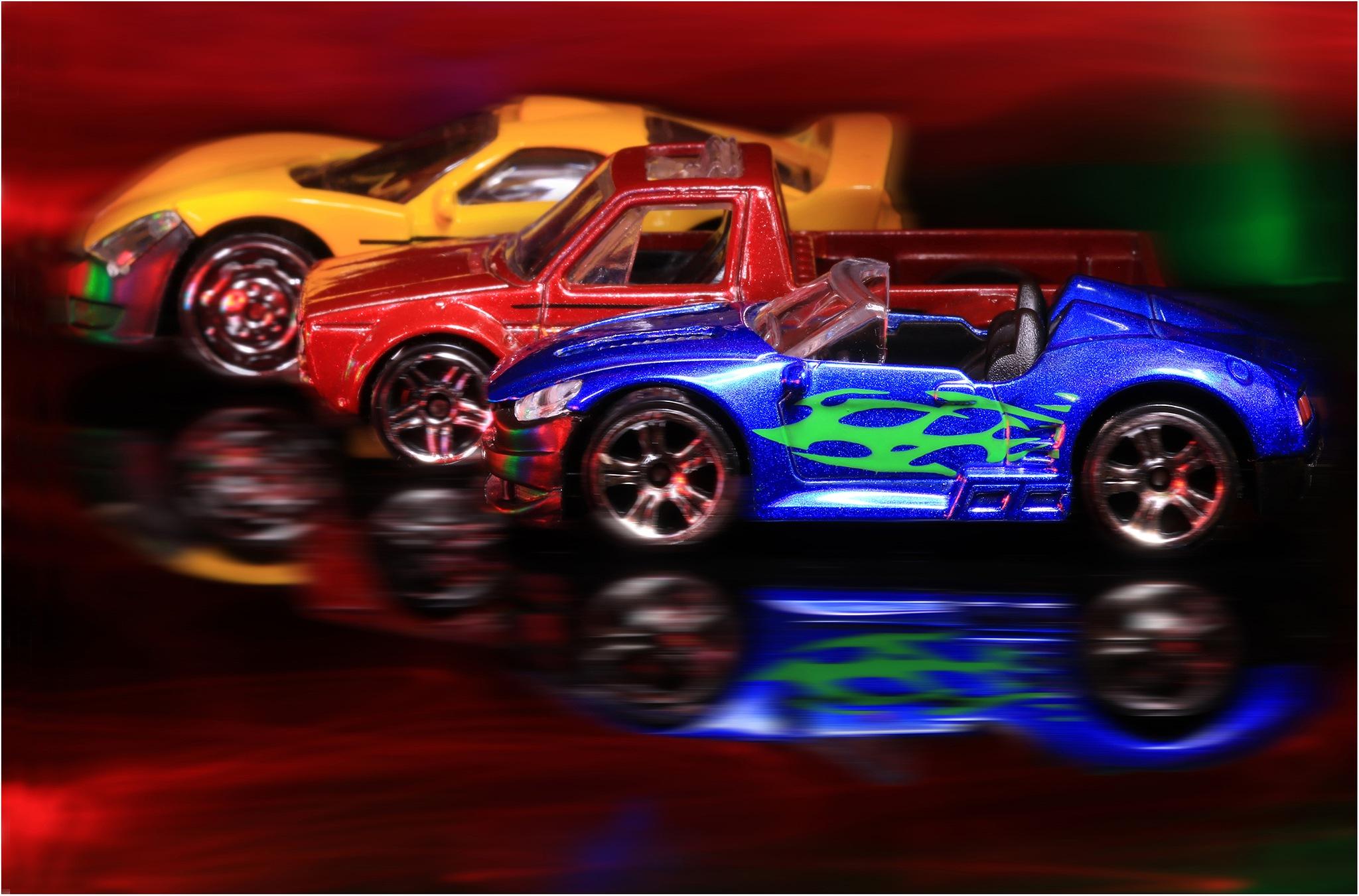 speedsters by Michael Germishuys