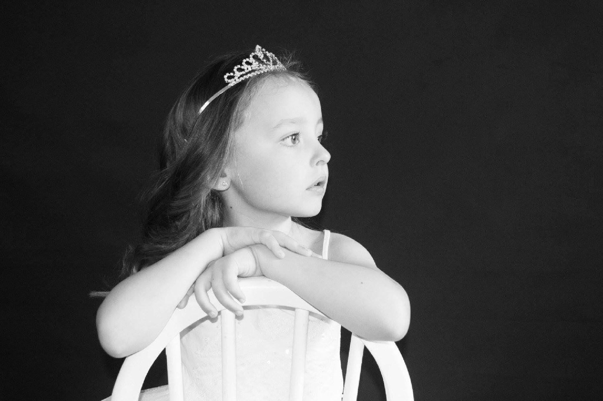 Princess Graci by Caroline Wade
