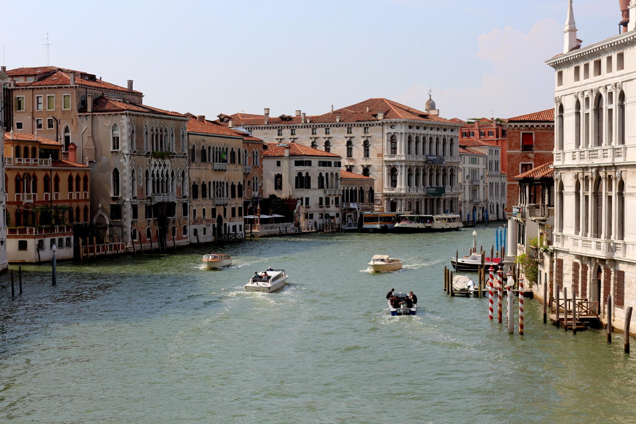 Venice by Martin