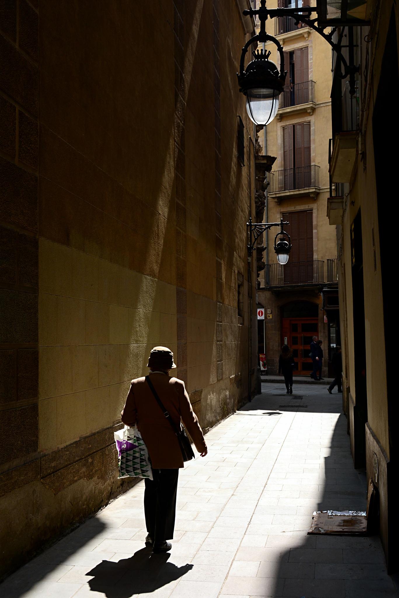 Contrallum by Josep Vallès