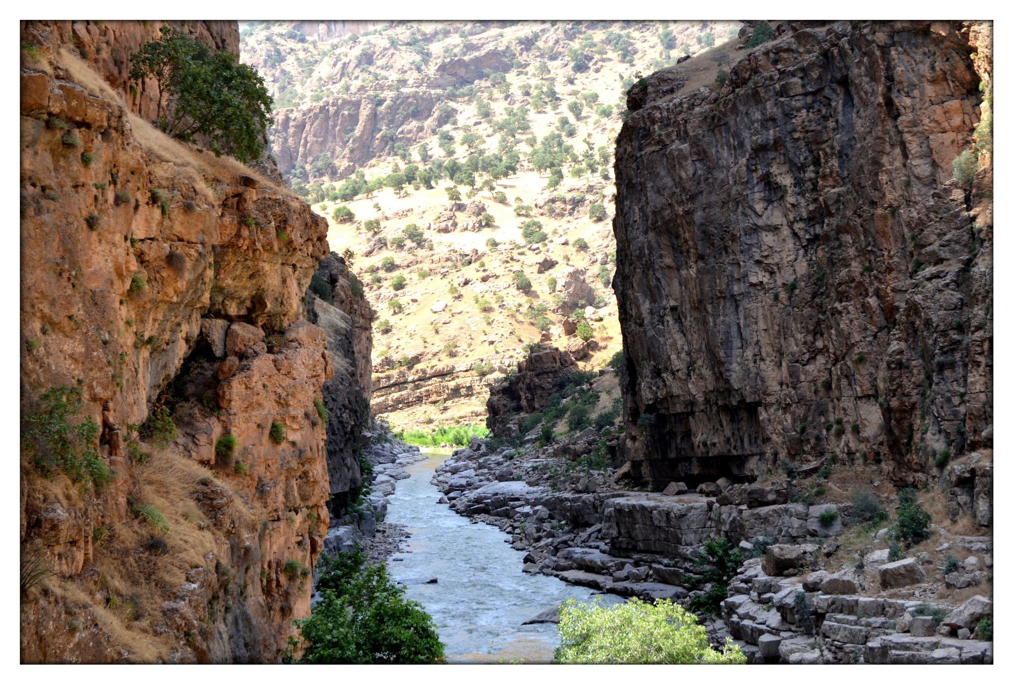 Kurdistan by Goran A. Ameen