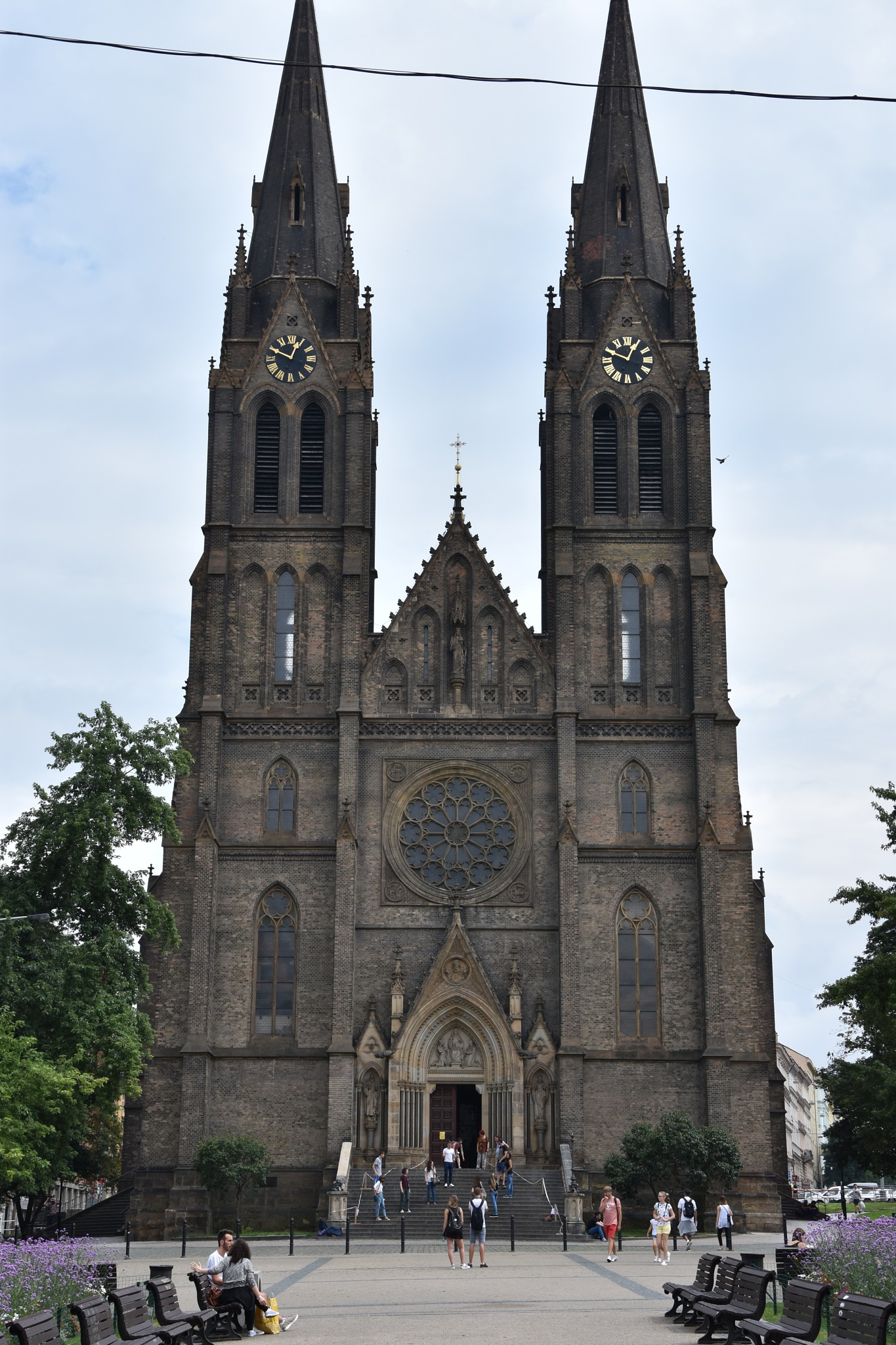 Prague Church by og_IMX