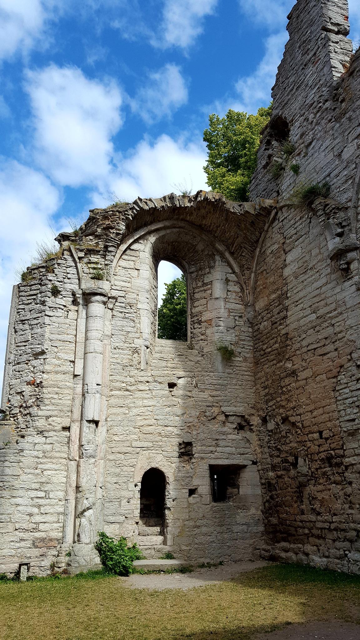 Ruin  by MLY