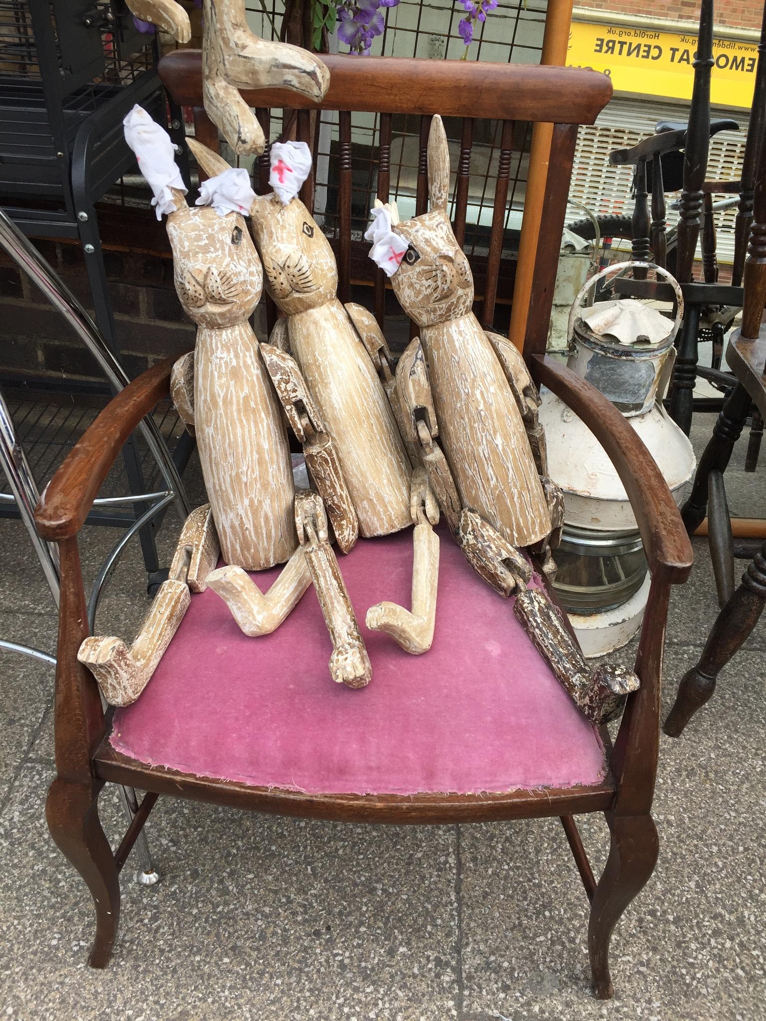Chair  by KurdSpring