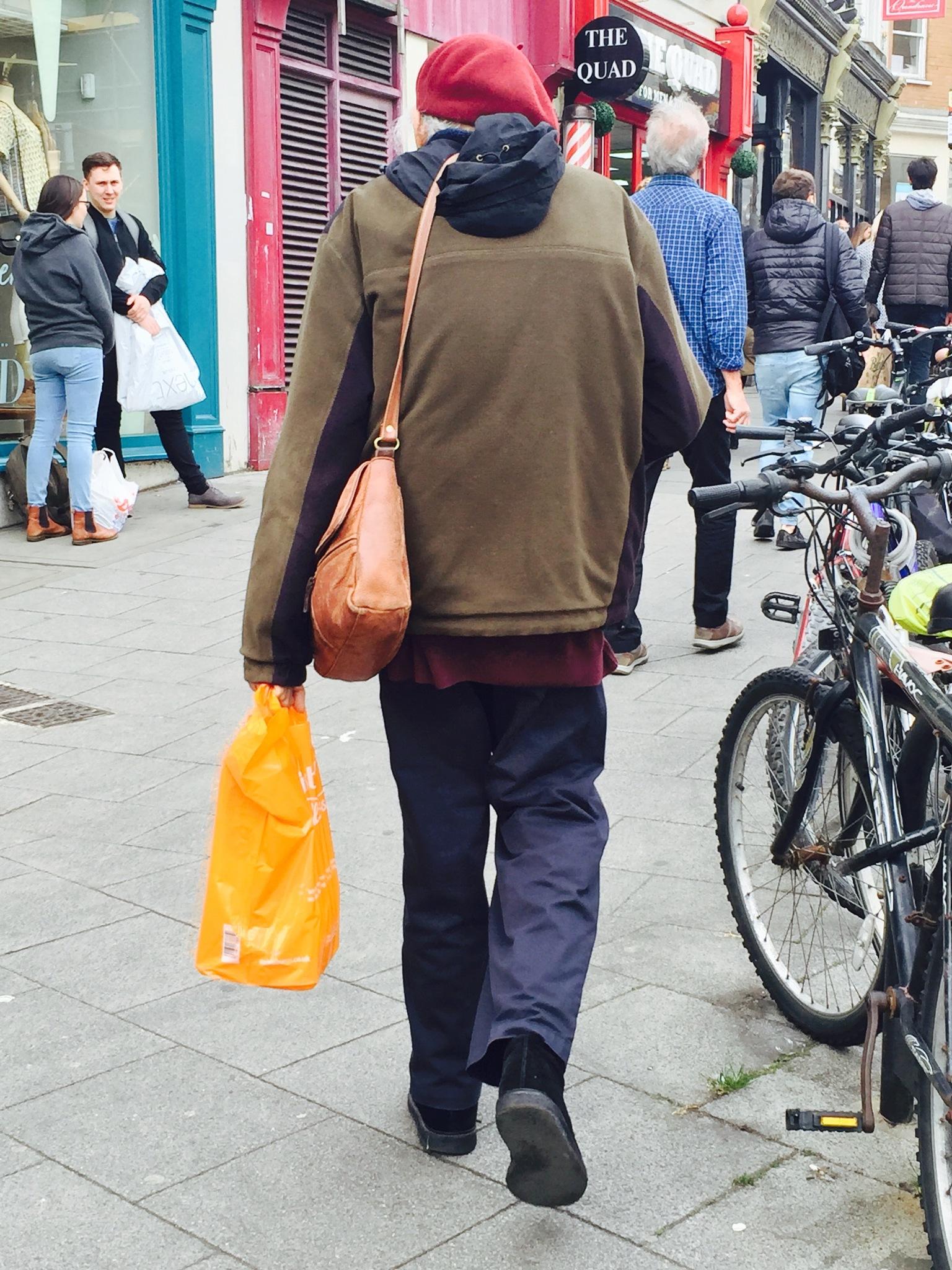 People Walk  by KurdSpring