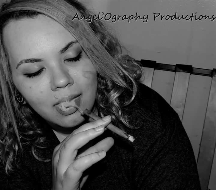 Happy 420 by Dej Blaze